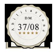 DM 37/08