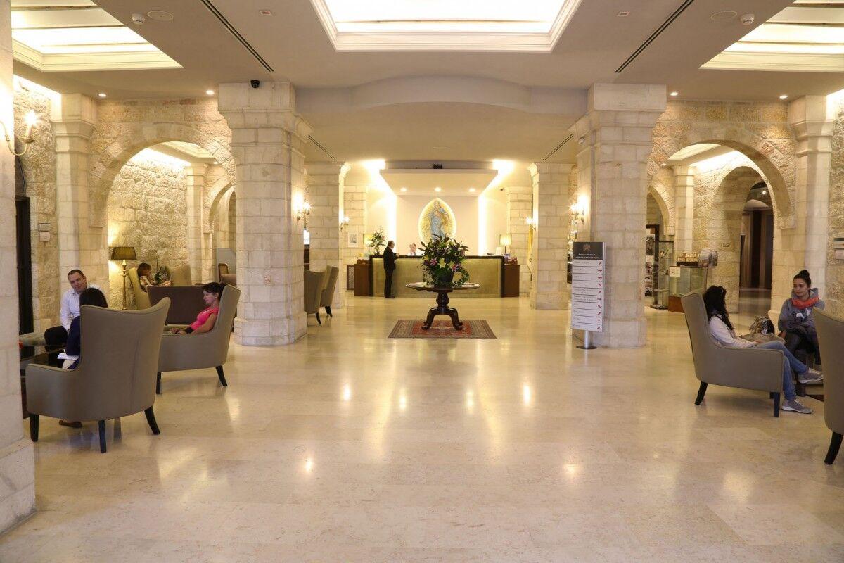 Notre_Dame_Center_of_Jerusalem-Jerusalem-Hotel_indoor