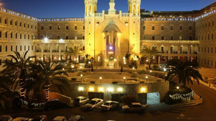Notre_Dame_Center_of_Jerusalem-Jerusalem-Hotel_indoor_2